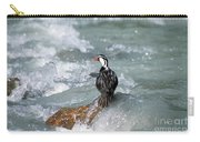 Male Torrent Duck Carry-all Pouch