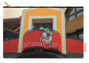 Tortilla Jos Signage Downtown Disneyland Carry-all Pouch