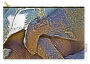 Tortoise One Carry-all Pouch