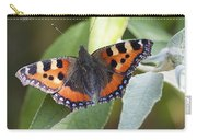 Tortoiseshell 2 Carry-all Pouch