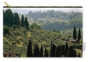 Toscana Carry-all Pouch
