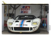 Total Ford Gt 40 Carry-all Pouch