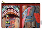 Totem 2 Carry-all Pouch by Theresa Tahara