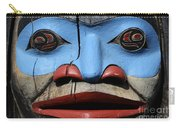 Totem Pole 4 Carry-all Pouch