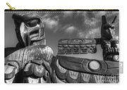 Totems 2 Carry-all Pouch