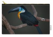Toucan 2 Carry-all Pouch