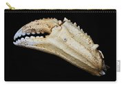 Toucan Crab Claw Carry-all Pouch