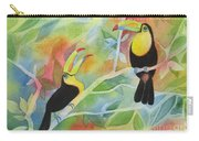 Toucan Play At This Game Carry-all Pouch