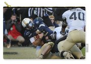 Touchdown Navy Carry-all Pouch