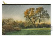 Touched By Light Carry-all Pouch by Garvin Hunter