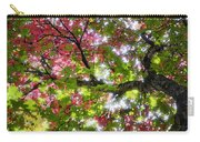 Touches Of Autumn  Carry-all Pouch