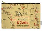 Tour De France 1914 Carry-all Pouch