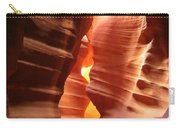 Touring Antelope Canyon Carry-all Pouch