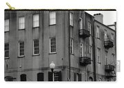 Touring Savannah Carry-all Pouch