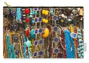 Tourist Souvenirs In Jersualem Israel Carry-all Pouch