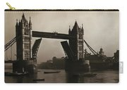 Tower Bridge London 1906 Carry-all Pouch