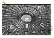 Tower City Center Architecture Carry-all Pouch