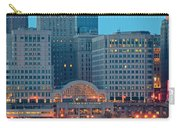 Tower City Carry-all Pouch