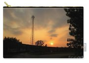 Tower Of Power Carry-all Pouch