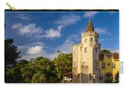 Tower Of St. Sebastian II Carry-all Pouch