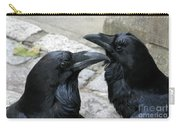 Tower Ravens Carry-all Pouch