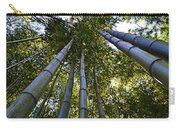 Towering Bamboo Carry-all Pouch