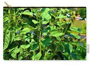 Towering Sunflowers Carry-all Pouch