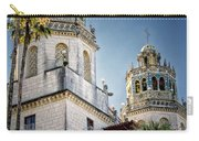Towers At Hearst Castle - California Carry-all Pouch