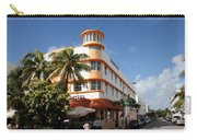 Towers Hotel - Miami Carry-all Pouch