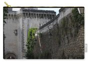 Town Gate - Loches - France Carry-all Pouch