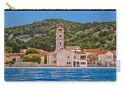 Town Of Tisno Waterfront Croatia Carry-all Pouch