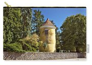 Town Of Vrbovec Historic Park Tower Carry-all Pouch