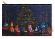 Christmas Toys Carry-all Pouch