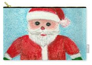 Toy Santa Carry-all Pouch