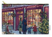 Toy Shop Variant 2 Carry-all Pouch