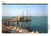 Trabocco Carry-all Pouch