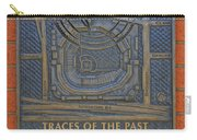 Traces Of The Past Busch Stadium Dsc01113 Carry-all Pouch