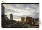 Tracks Philadelphia Carry-all Pouch
