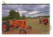 Tractors - Case - Massey Harris Carry-all Pouch