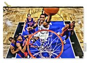 Tracy Mcgrady Painting Carry-all Pouch