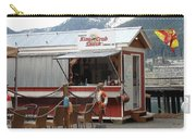 Tracys King Crab Shack Carry-all Pouch