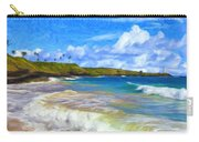 Trade Winds At Nawiliwili Carry-all Pouch