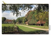 Traditional Countryside Britain Carry-all Pouch