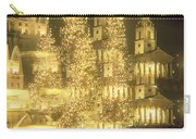 Trafalgar Square Christmas Lights Carry-all Pouch