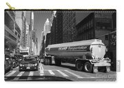 Traffic - New York In Perspective Series Carry-all Pouch