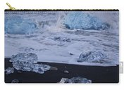Trail Of Diamonds Carry-all Pouch