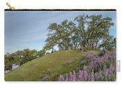 Trail Of Lupine Carry-all Pouch