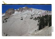 Trail To Lassen Peak Carry-all Pouch