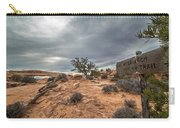 Trail To Mesa Arch Carry-all Pouch