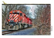 Train - Canadian Pacific Engine 5937 Carry-all Pouch